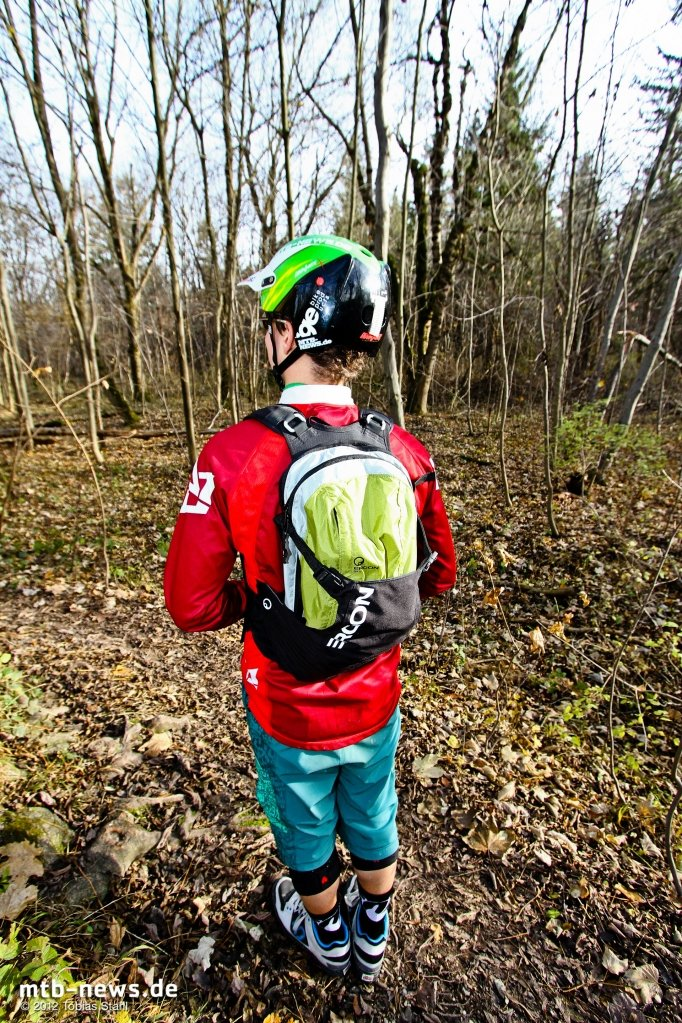 Ergon BX3 Rucksack Review-13