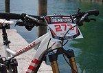 Renn-erprobt: Manfred raste auf Platz 7 am Gardasee