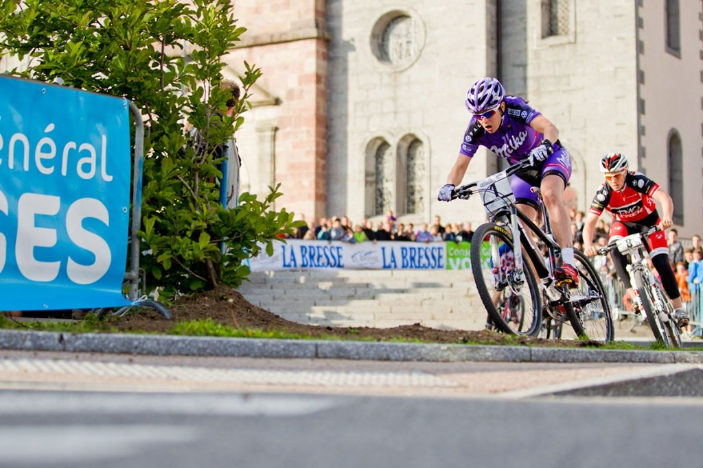 La Bresse XCE 2012-18