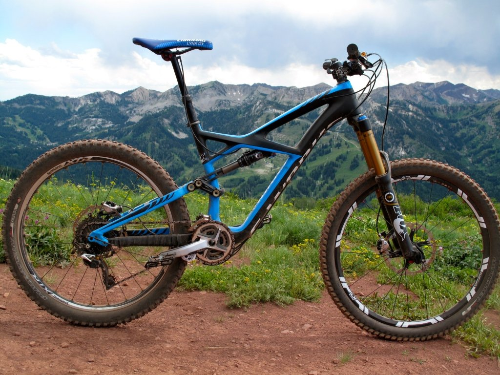 Matt Hunters Enduro2