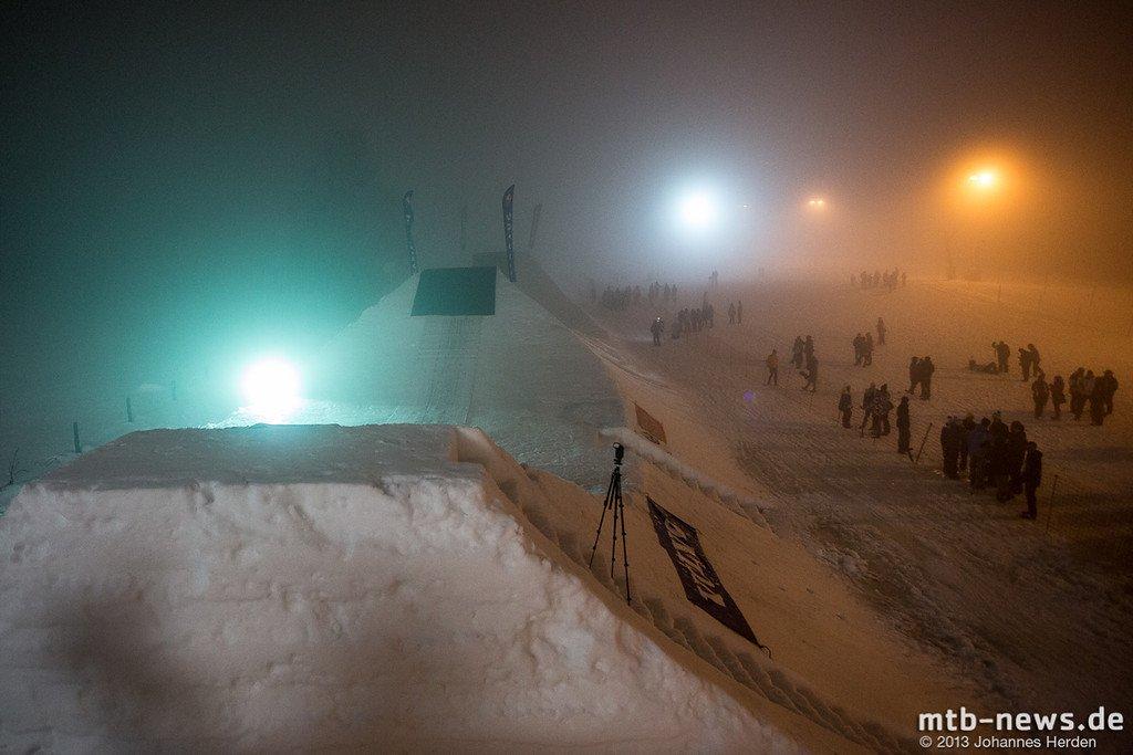 Nebel deluxe