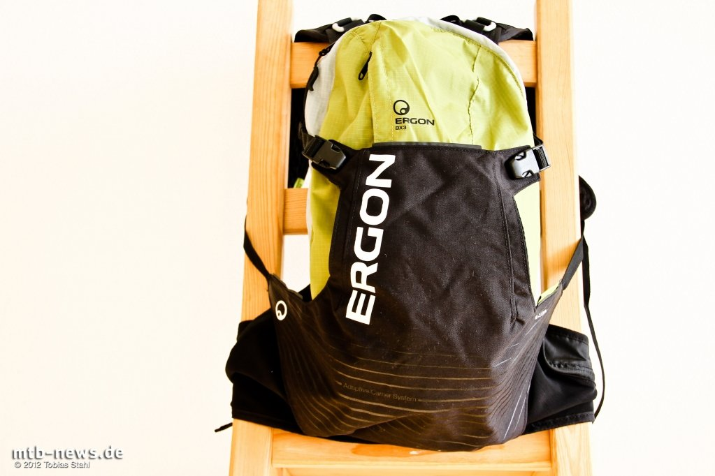 Ergon BX3 Rucksack Review-7