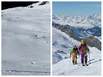 o synce navi2coach Test - Ski 2