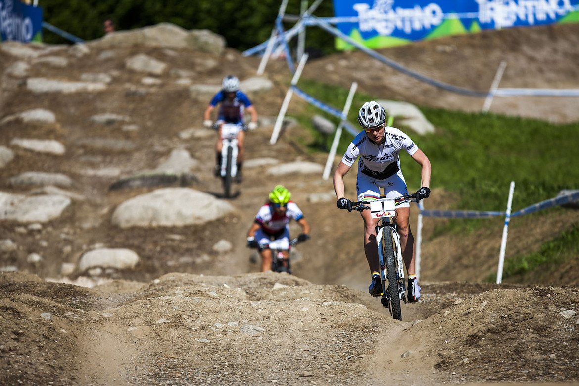 UCI Worldcup 2013 - XCE #3