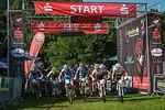 130707 GER Saalhausen XC JuniorsM start by Moeller