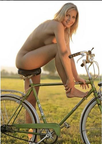 Photos sex girls on bikes not