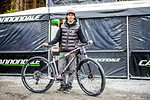 Cannondale - Marco Fontana