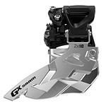 SRAM MTB GX FD 2x10sp MDM TopPull Side L