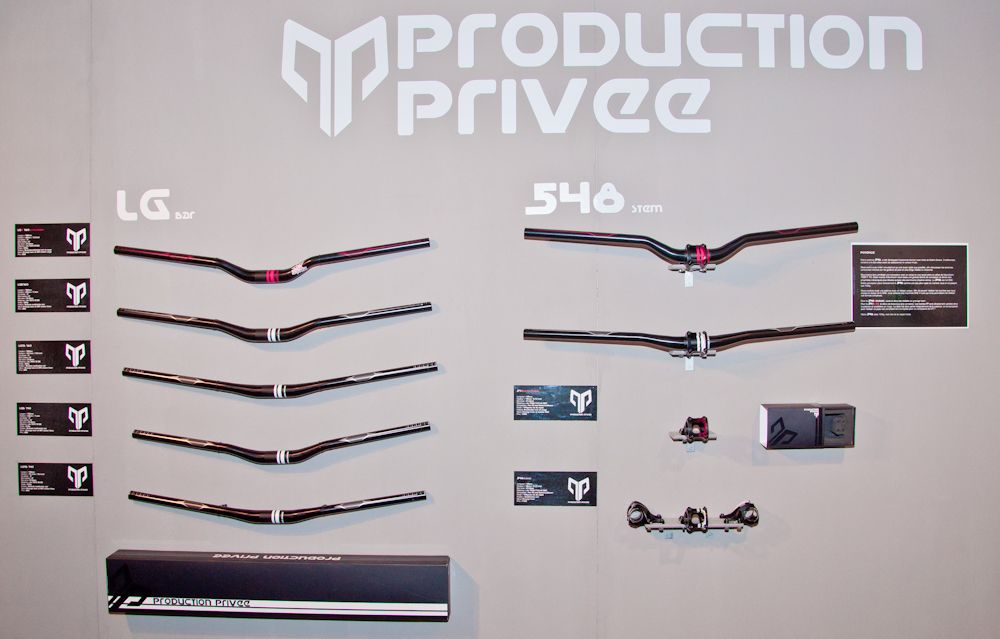 Production Privee Parts-22