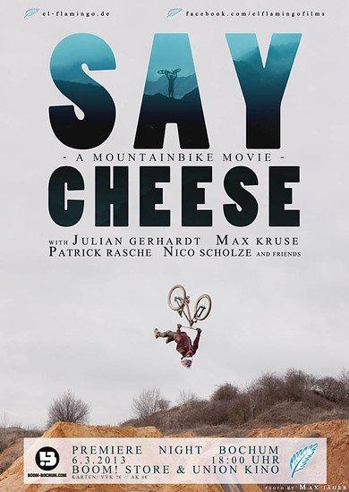 cheese web