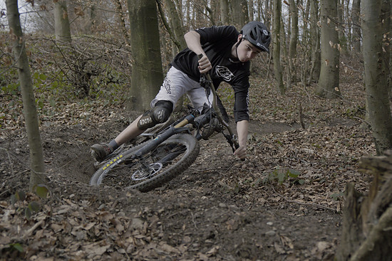 How low can you go? #soenduro