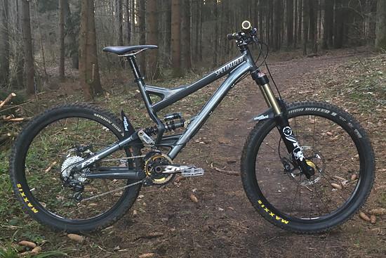 Specialized SX-Trail